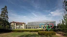 IOC restates deepest concerns to AIBA
