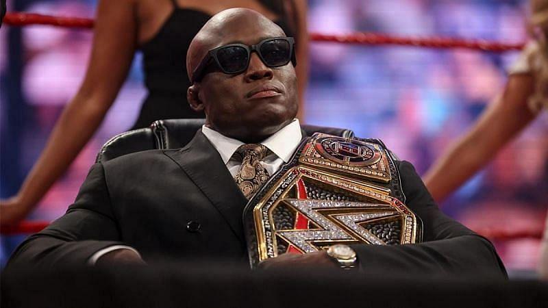 WWE ने बॉबी लैश्ले के लिए अब क्या प्लान तैयार किया होगा?
