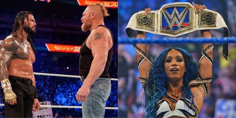 WWE SmackDown का अगला एपिसोड काफी ज्यादा खास रहेगा