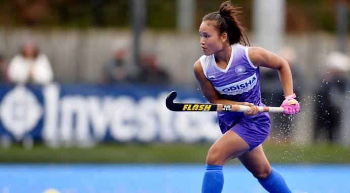 Striker Lalremsiami eyes 2022 Asian Games gold medal