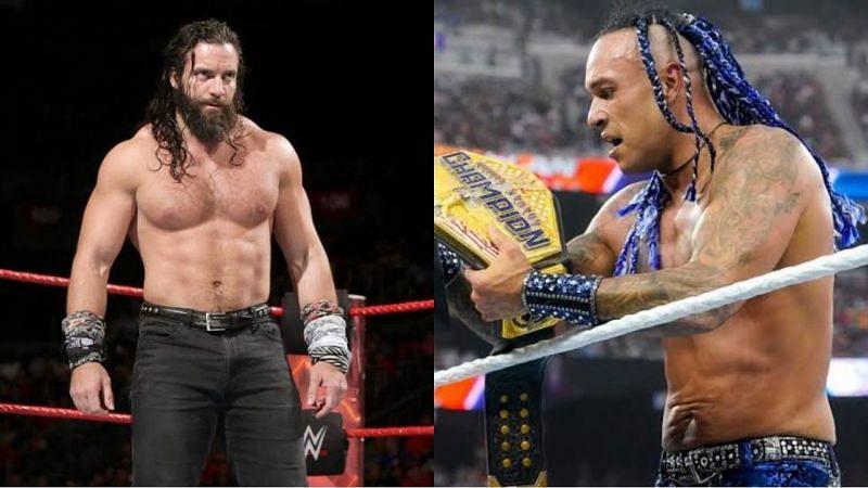 WWE यूएस चैंपियन डेमियन प्रीस्ट इस हफ्ते Raw में ओपन चैलेंज देने वाले हैं
