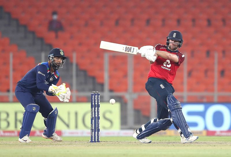 India v England - 5th T20 International