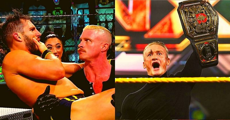 It was a wild night on NXT as we had a hard-hitting main event between Ciampa and Holland