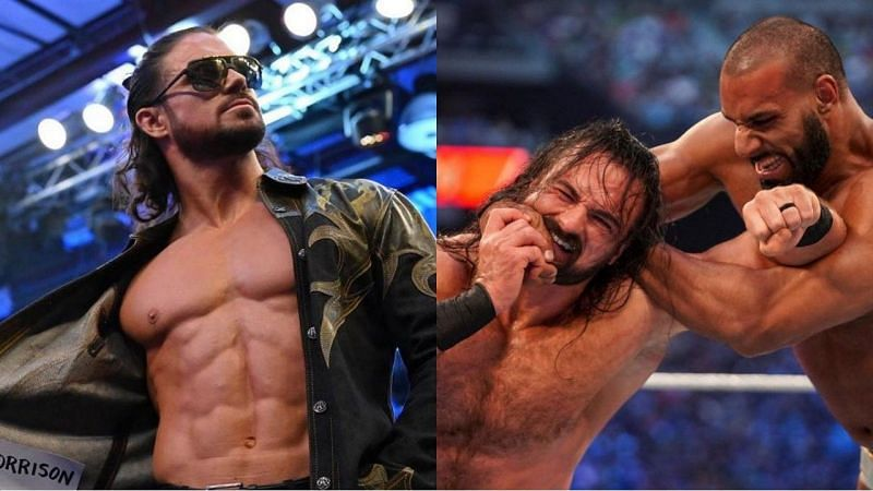 WWE में इस वक्त कई सुपरस्टार्स को काफी खराब बुकिंग मिल रही है