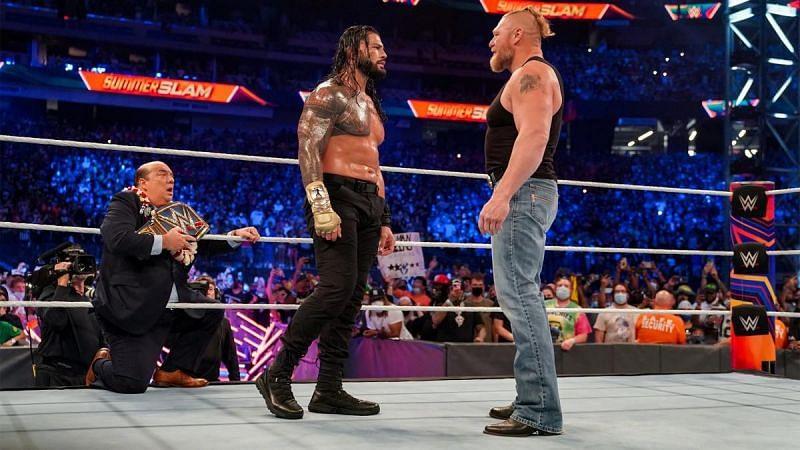WWE Crown Jewel 2021 इवेंट काफी धमाकेदार साबित हो सकता है