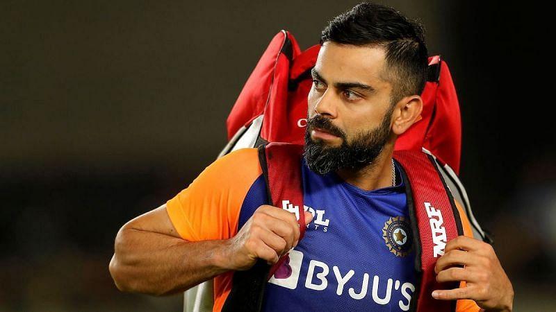 Indian captain Virat Kohli (PC: BCCI)