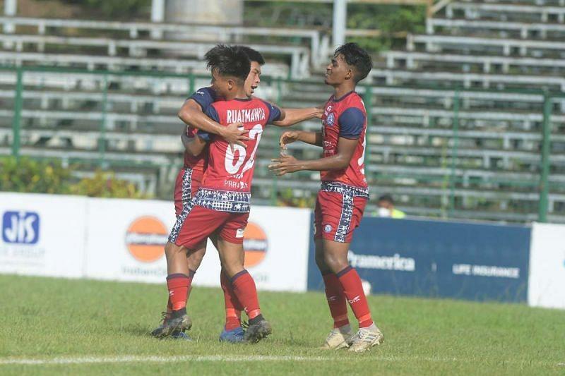 Jamshedpur FC won 1-0 over Sudeva Delhi FC in the Durand Cup opener.