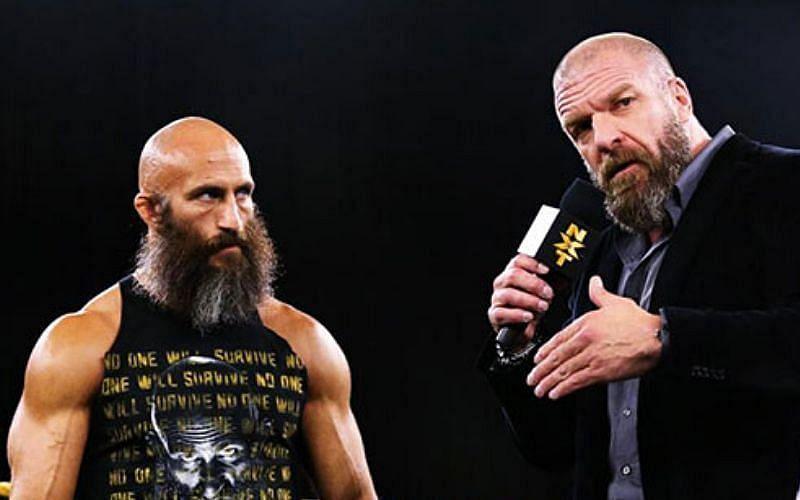WWE NXT 2.0 का एपिसोड रहा जबरदस्त, नया चैंपियन मिलने से फैंस हुए खुश