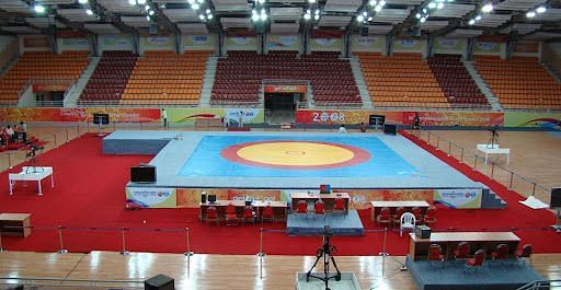 International Sports University will be set up at the Balewadi Sports Complex in Pune