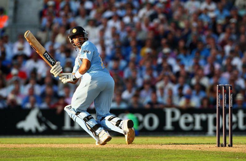 England v India - 6th NatWest ODI