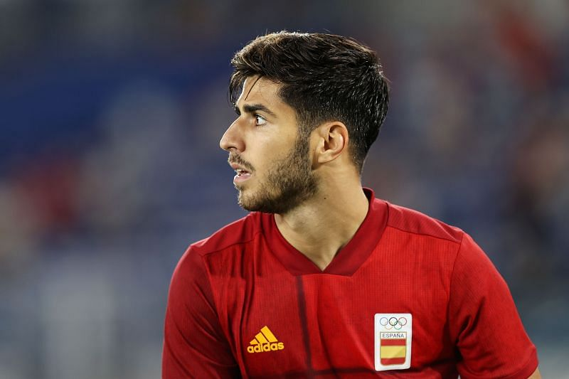 AS Roma are interested in Marco Asensio.