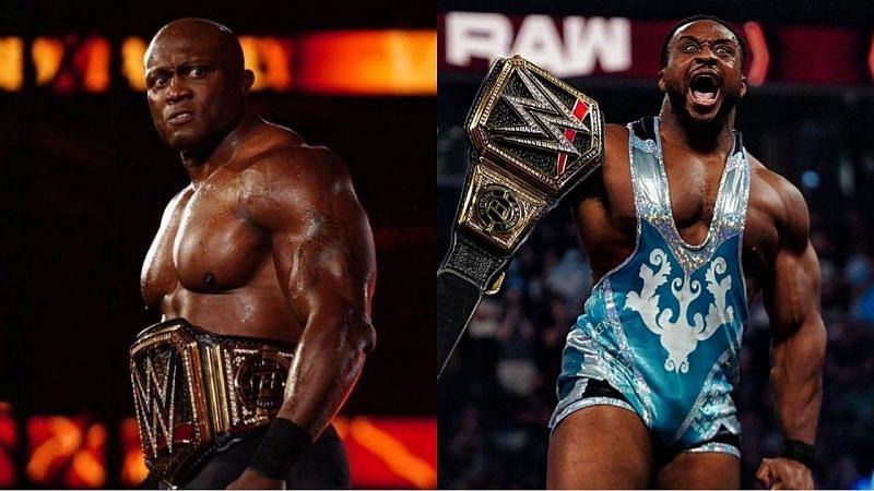 WWE Raw में बिग ई, बॉबी लैश्ले को हराकर नए चैंपियन बने