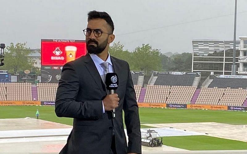 दिनेश कार्तिक ने भारतीय खिलाड़ियों का बचाव किया