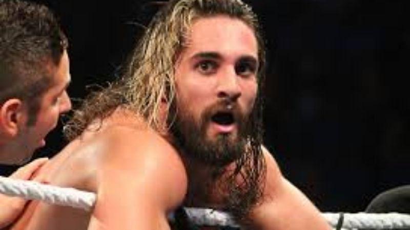 WWE सुपरस्टार्स जब साथी रेसलर्स को देखकर डर गए