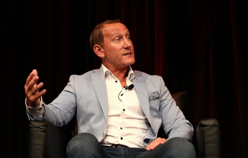 Former Arsenal player Ray Parlour. (Photo by Ryan Pierse/Getty Images)
