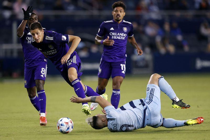 Orlando City take on Atlanta United this weekend