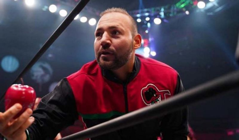 QT Marshall is keen on putting up a memorable show at AEW All Out 2021
