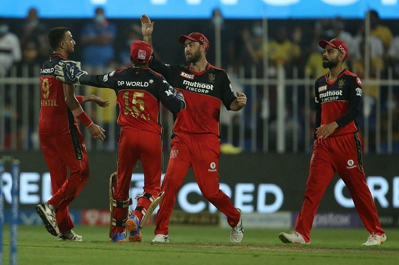 RCB are in need of a win to get the second half of the campaign going