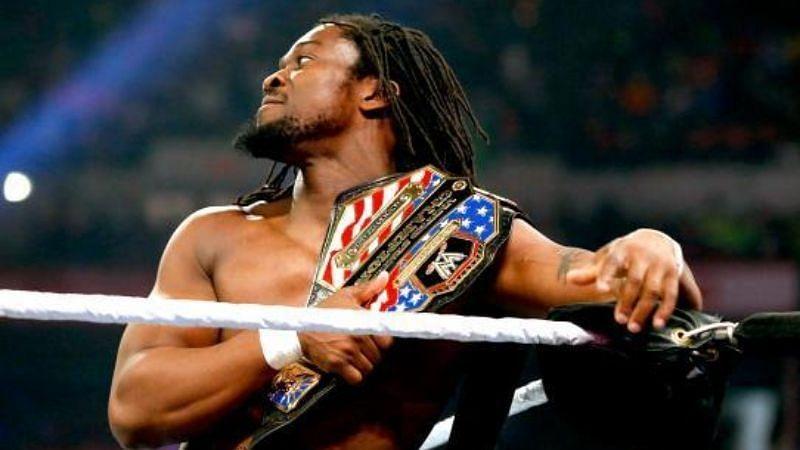 कोफी किंग्सटन ने Extreme Rules 2009 में WWE यूएस टाइटल को डिफेंड किया