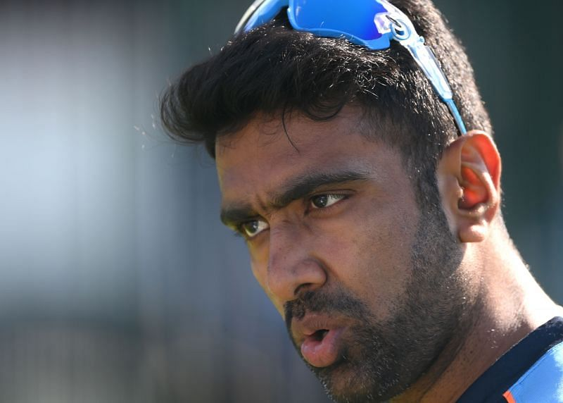 Can Ashwin set the record straight?