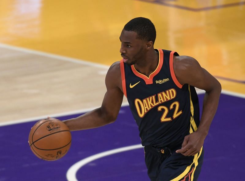 Andrew Wiggins could miss signifcant time for Golden State Warriors in the 2021-22 season