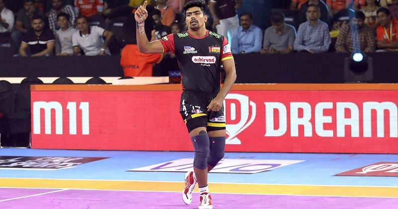 Will Pawan Sehrawat get enough support from his team in PKL 8?