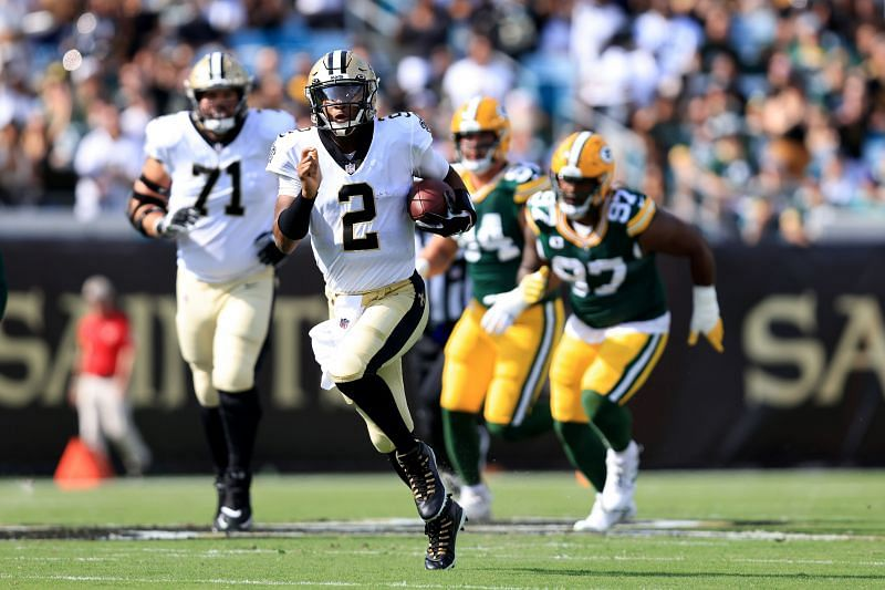 Green Bay Packers v New Orleans Saints, a blowout loss