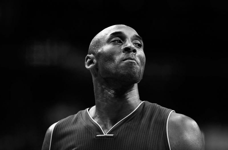 Kobe Bryant holds the NBA record for missing the most field goals.