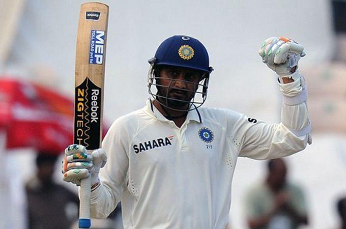 हरभजन सिंह ने इस मैच में जबरदस्त बल्लेबाजी की थी