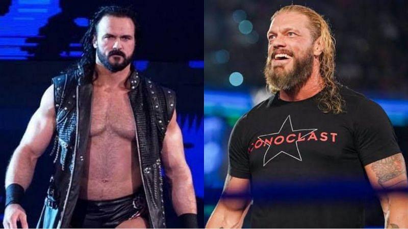 WWE सुपरस्टार्स ड्रू मैकइंटायर और ऐज इस साल Extreme Rules पीपीवी को मिस कर सकते हैं