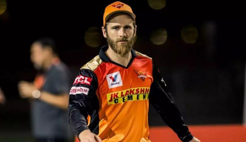 विलियमसन फिलहाल आईपीएल खेलने में व्यस्त हैं