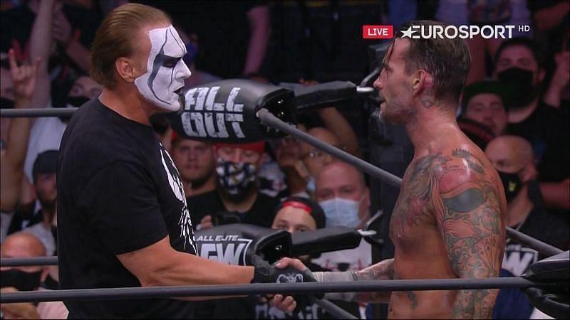 WWE दिग्गज ने पहले मैच में जीत हासिल की