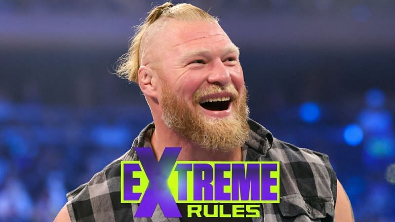 5 last-minute changes WWE could make to Extreme Rules: Top star returns, Multiple stipulations added - Sportskeeda