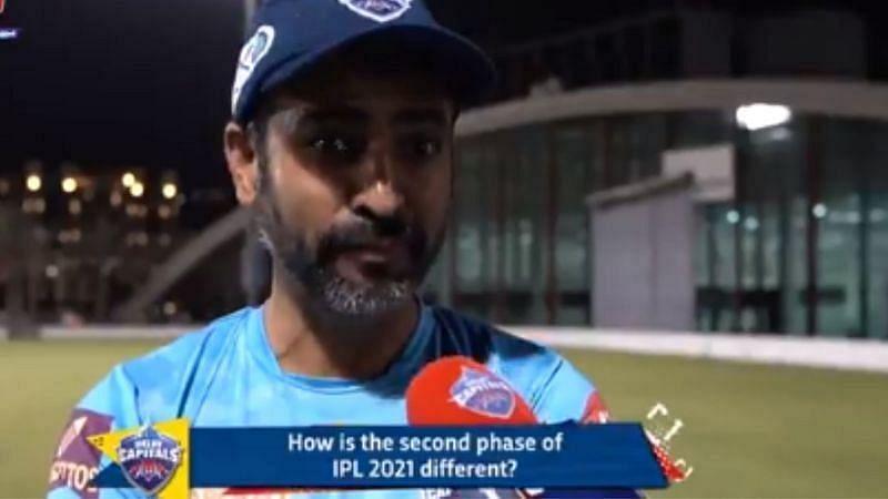 अजय रात्रा ने कहा कि टीम में पास लय में लौटने का पर्याप्त समय है
