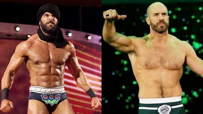 WWE इन बड़े सुपरस्टार्स के करियर को बर्बाद करने की दिशा में आगे बढ़ रही है