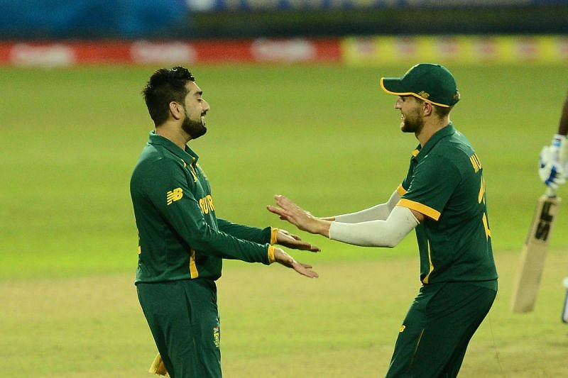 Sri Lanka v South Africa - One Day International