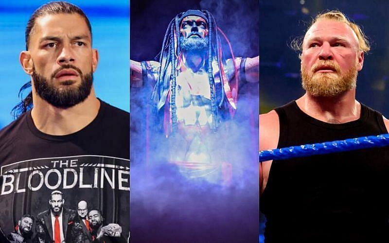 WWE यूनिवर्सल चैंपियनशिप स्टोरीलाइन अब दिलचस्प मोड़ लेती जा रही है