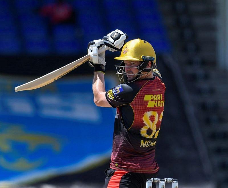 कॉलिन मुनरो ने नाबाद पारी खेलकर टीम को दिलाई जीत