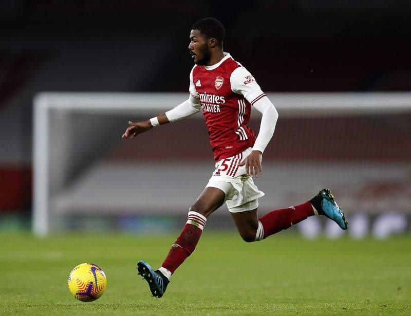 Everton are set to return for Ainsley Maitland-Niles in January