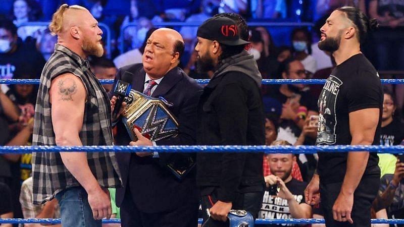WWE सुपरस्टार ने दी कड़ी प्रतिक्रिया