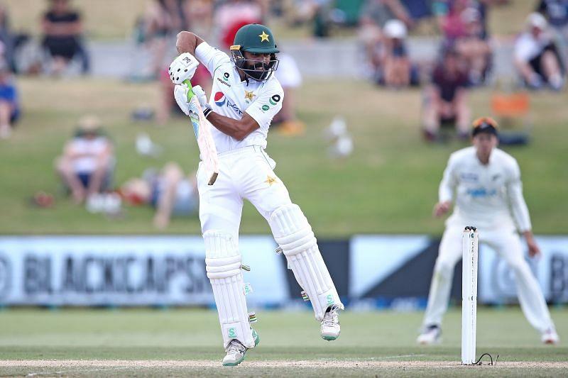 New Zealand v Pakistan - 1st Test: Day 5
