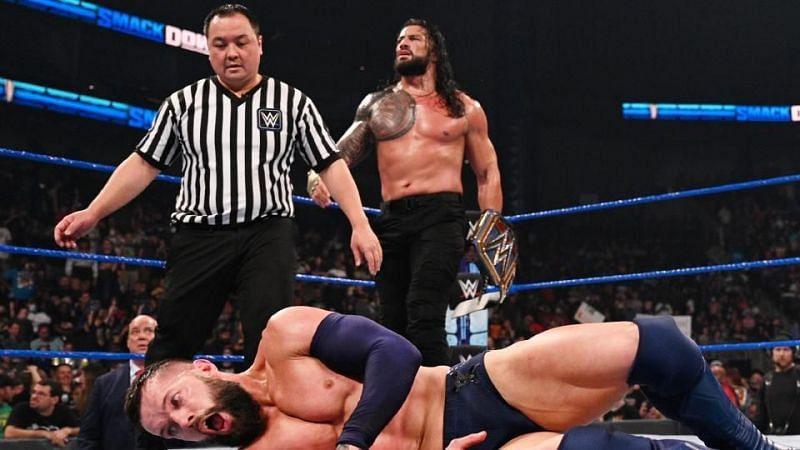 WWE को इस हफ्ते हुआ भारी नुकसान