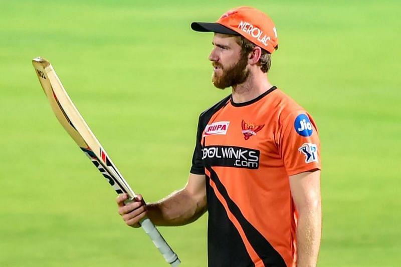 केन विलियमसन आईपीएल के सेकेंड हाफ में शानदार प्रदर्शन करना चाहेंगे