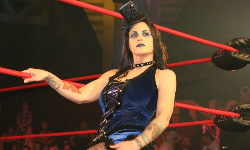Former IMPACT Wrestling and WCW star Daffney has sadly passed away