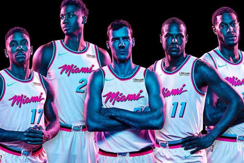 Miami Vice (City jerseys 2018-2019)
