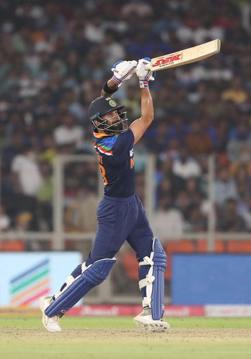 Saba Karim believes Indian captain Virat Kohli has a strong chance of opening at the T20 World Cup.