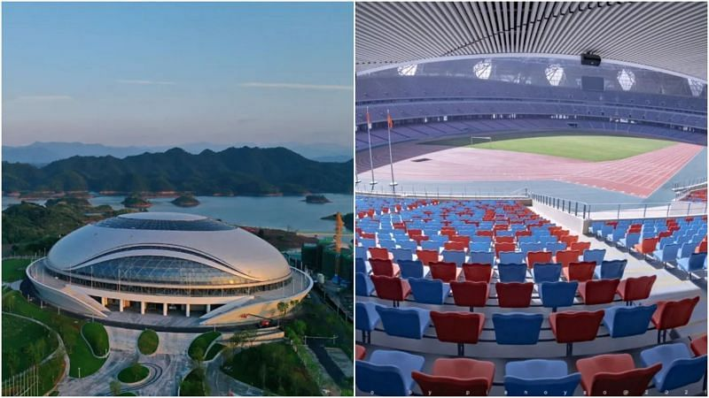 Organizers announce preliminary Asian Games 2022 schedule