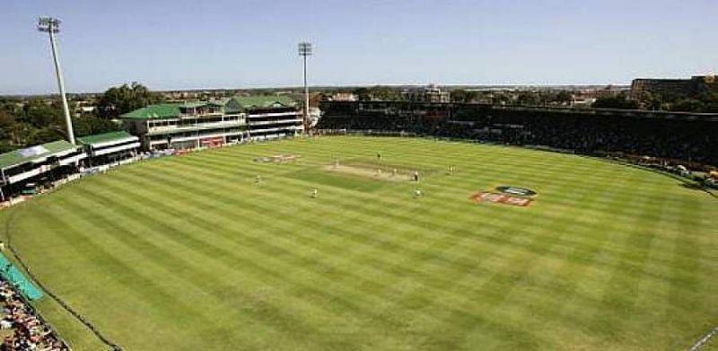 T20 World Cup Venue & Fixtures