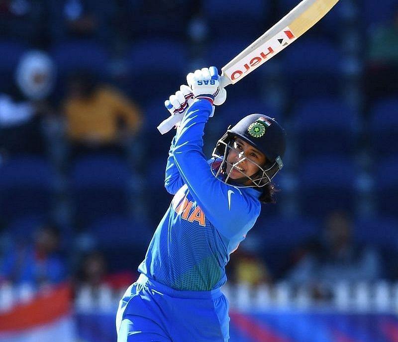 India v Sri Lanka - ICC Women's T20 Cricket World Cup