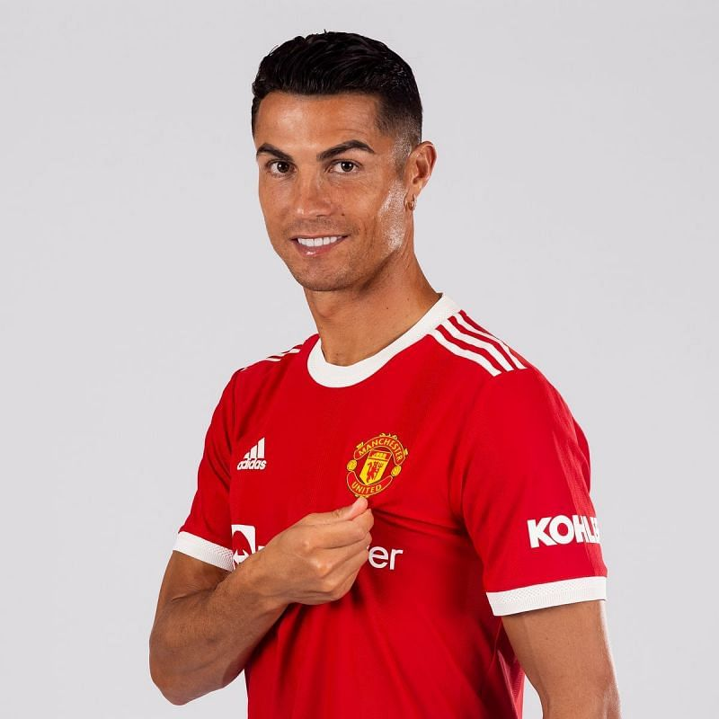 Cristiano Ronaldo has returned for one last dance at Manchester United.